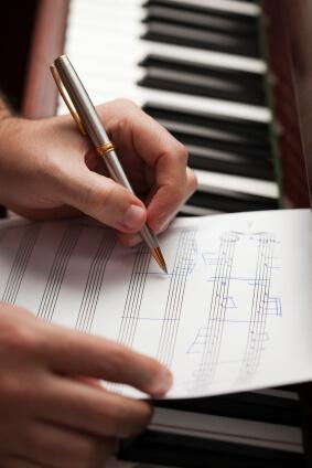 دوره جدید دیکته موسیقی بصورت آنلاین
