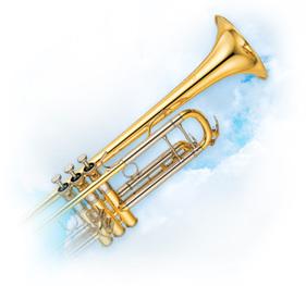 ساز ترومپت - از سازهای ارکستر سمفونیک و ارکستر نظام