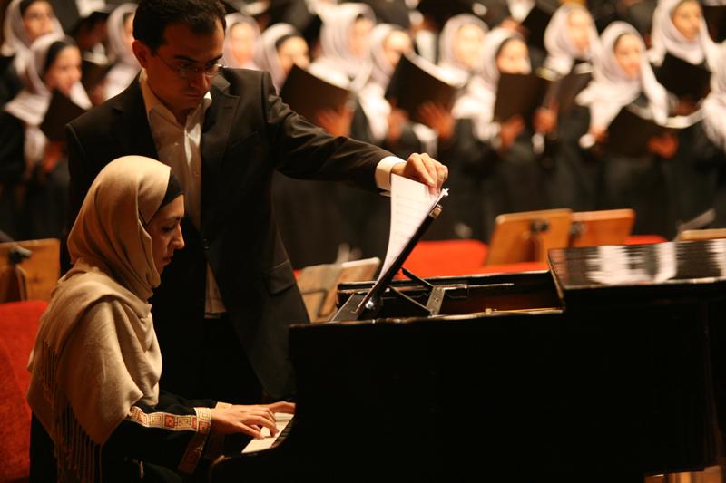 پایور و ارکستر سازهای ملی گلهای تازه برنامه 151 الی 201 از