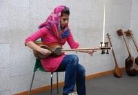 کنسرت هنرجویان تار و سه تار کلاس آقای غفاری 10 مهر 1392