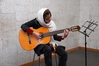 ملیکا رضایی