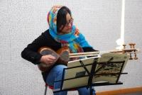 نازیلا طهرانچی