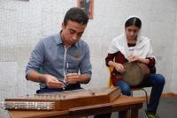 روژینا ملکی پور - سروش طالعی