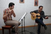 نیما جوادیان - وحید صدرالدینی