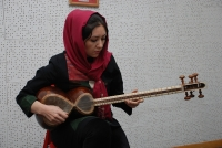 کنسرت هنرجویان آموزشگاه موسیقی پارت 20 آذر 93