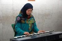 غزال علی اکبری