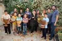 کنسرت هنرجویان آقای ملکی و یزدی زاده 20 شهریور 1393