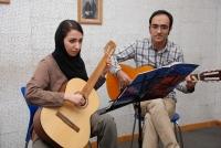 حسین برزگر محمدی - هدیه رسولیان