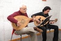 کنسرت هنرجویان آموزشگاه 21 آذر 1392