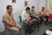 معین خضرایی، نیما پور علی حسین، بهمن اردشیریان، علیرضا حق دوست