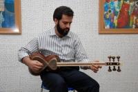 کنسرت هنرجویان کلاس تار و سه تار آقای  عیسی غفاری - 25 خرداد 1394