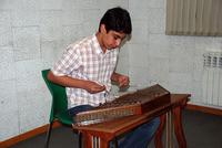 کنسرت هنرجویان آموزشگاه 27 مهر 1391