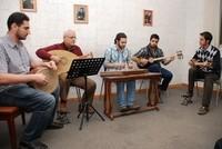 نهال پروری-پورعلی حسین-حاجی باقر-قاسمی-آردم