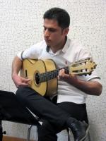 حمید رضا صادقی