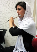 سحر پور احمد