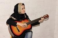 کنسرت هنرجویان آموزشگاه 29 تیر 1391