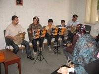 کنسرت هنرجويان آموزشگاه 30 خرداد 1387