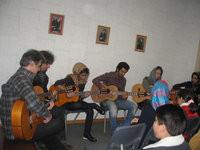 کنسرت هنرجويان آموزشگاه 3 دی ماه 1386