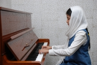 ملیکا گل محمد آذری