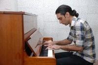 مصطفی علیمحمدی