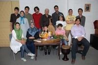 کنسرت هنرجویان آموزشگاه 5 خرداد 1390