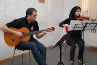 پیوند مهدی زاده - مصطفی ملکی