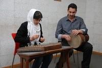 کیوان آردم - کیمیا کاویانی