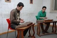 نوید ناصحی فر- علیرضا اسماعیلی