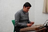 محمدرضا حشمت