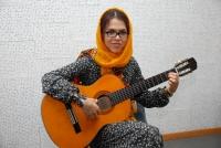 مائده محمودی