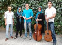کنسرت هنرجویان 12 اردیبهشت 1392
