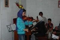 کنسرت هنرجویان 10 آبان 1387