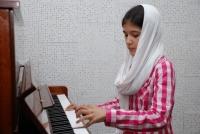 ملیکا آذری
