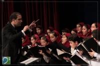 کنسرت های اسفند ماه در فرهنگسرای شفق