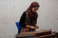 خانم الهام حافظی