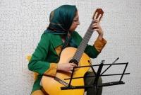 خانم سمیه احمدیان