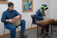 کنسرت کلاس های موسیقی آذر 1394