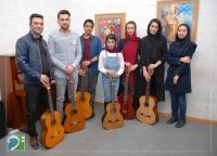 کنسرت کلاس های بهمن ماه ۱۳۹۷