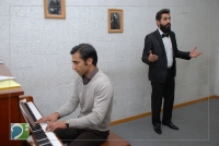 کنسرت کلاس های موسیقی دی 1396