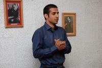 آقای محسن مظاهری