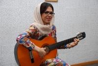 خانم مایده محمودی